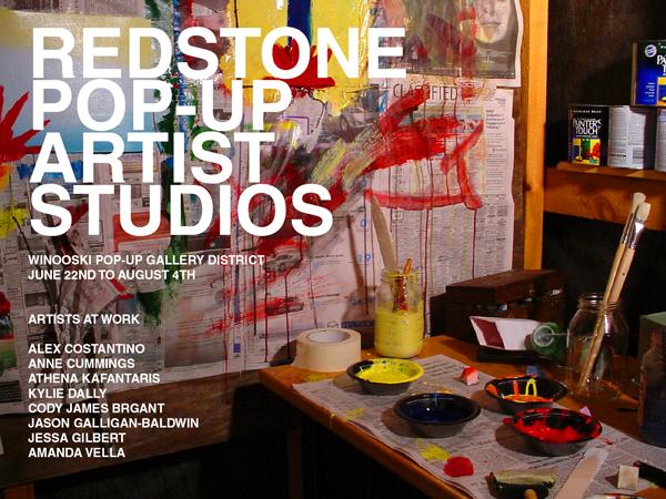 ARTIST-STUDIOS