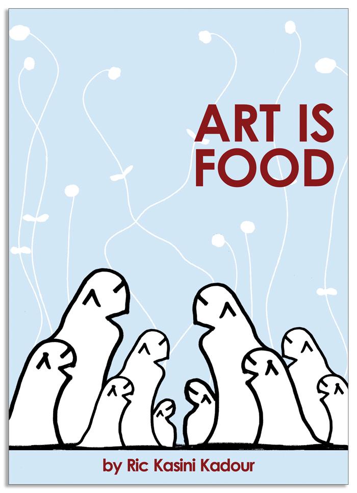 Art Is Food