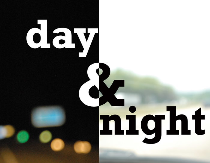Day & Night