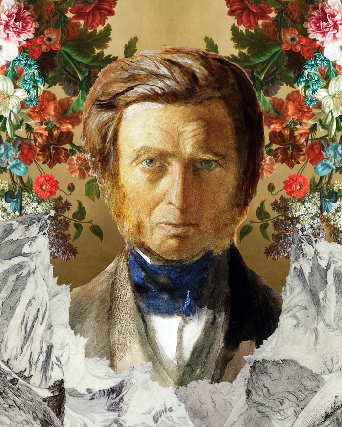 The Veneration of Ruskin