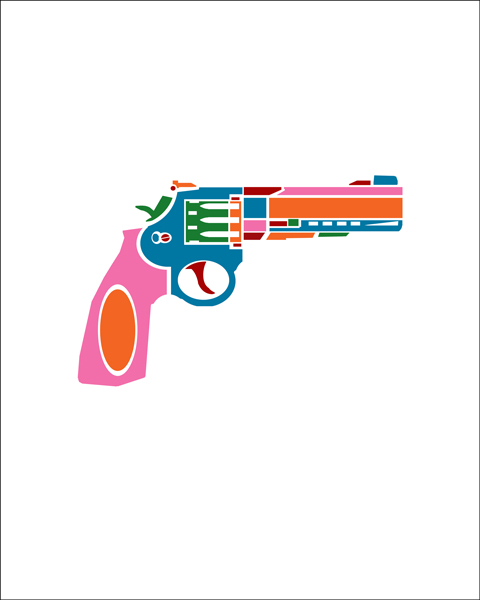 You Pull the Trigger of My Love Gun