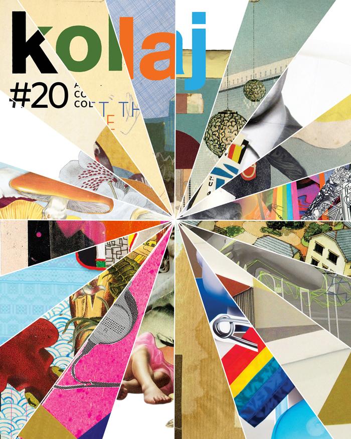 Kolaj Magazine