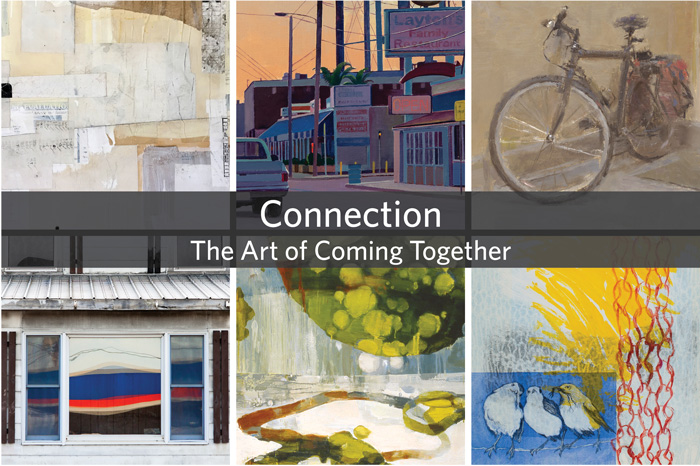 Connection: the Art of Coming Together