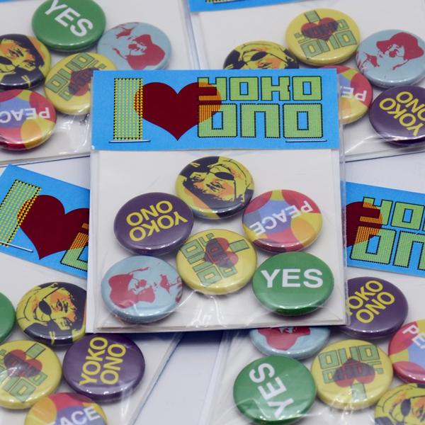 I <3 Yoko Ono