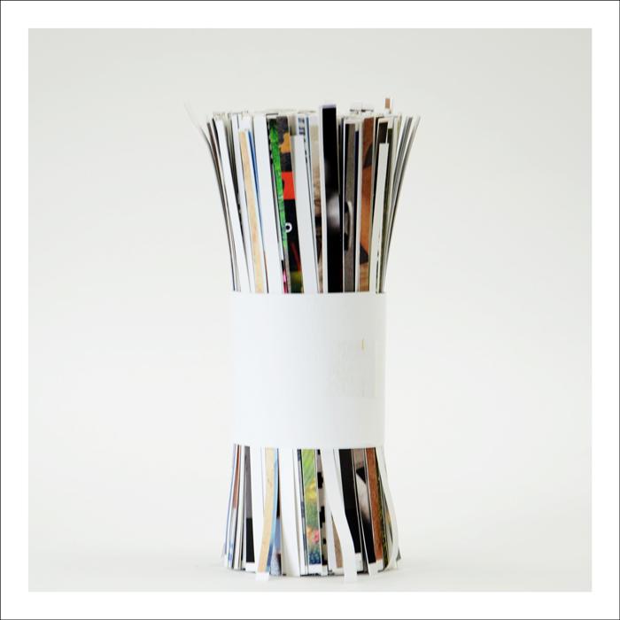 Antenna::Signals No. 7: Paper